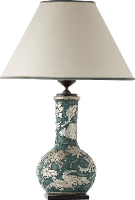 TABLE LAMP 02541