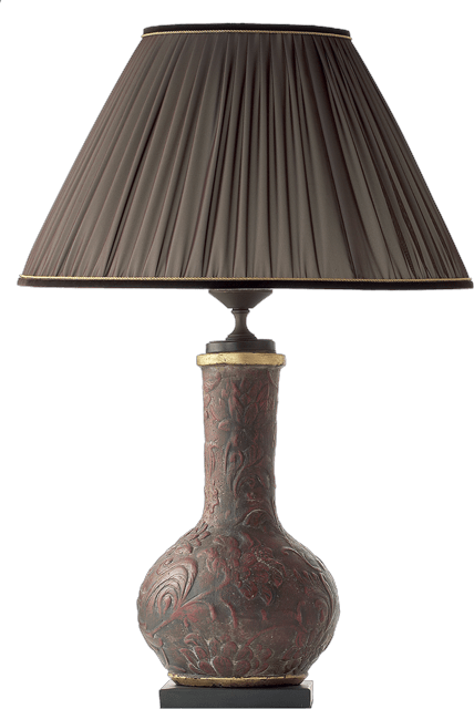 TABLE LAMP 02542