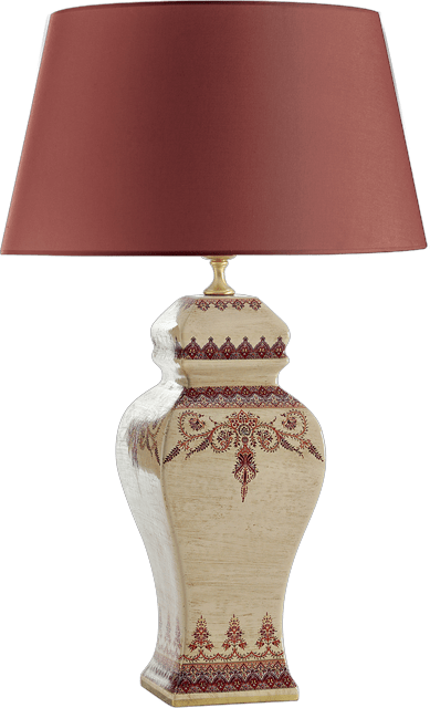 TABLE LAMP 02860