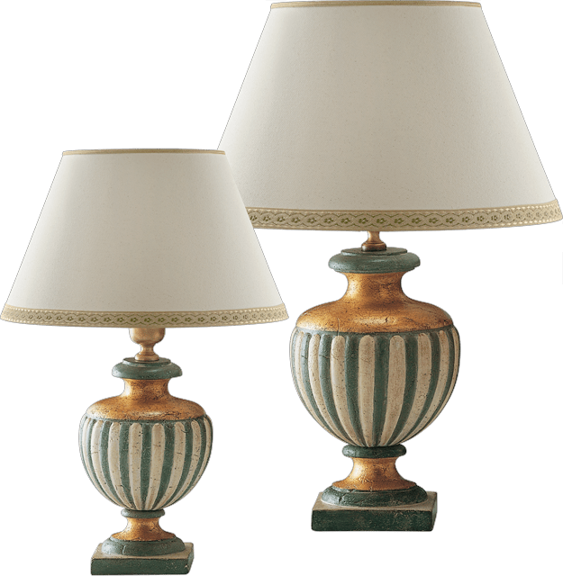 TABLE LAMP 02876