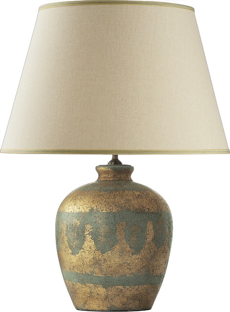TABLE LAMP 02878
