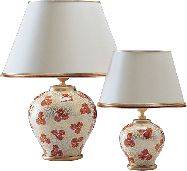 TABLE LAMP 4014
