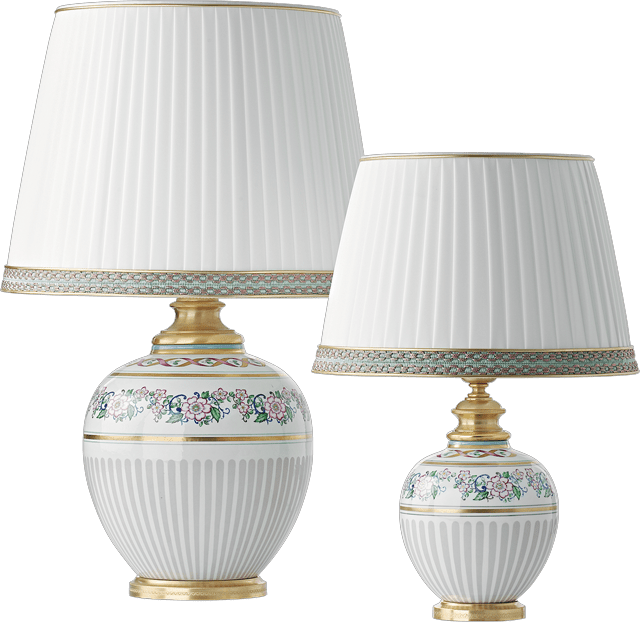 TABLE LAMP 4095