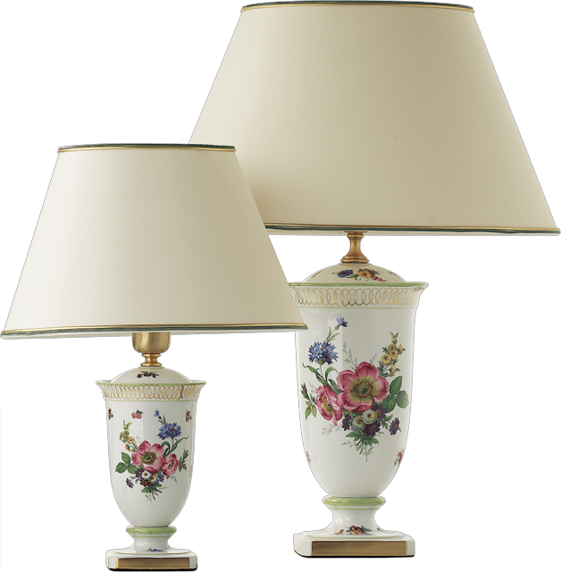 TABLE LAMP 4344
