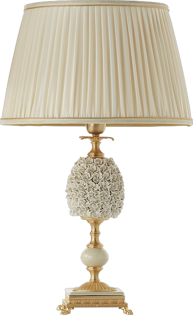 TABLE LAMP 4809