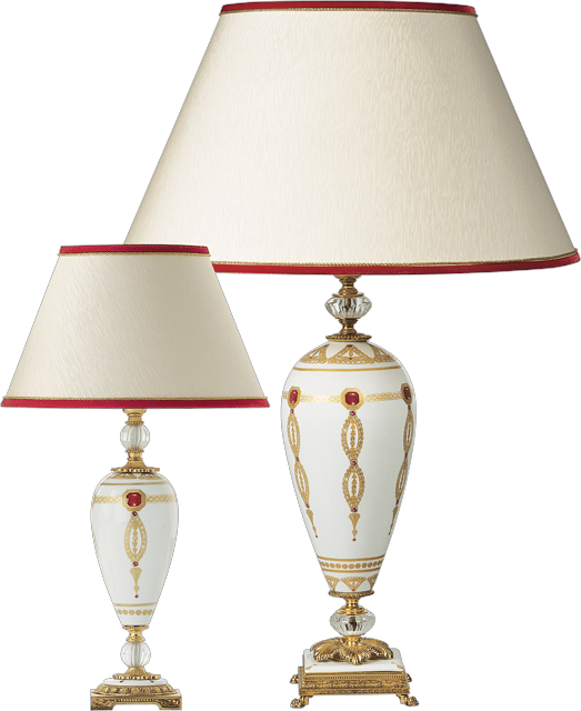 TABLE LAMP 4999