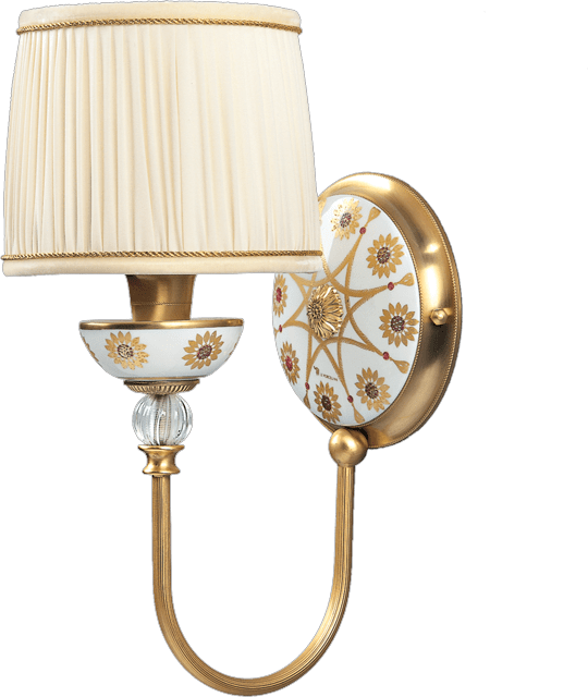 1 LIGHT WALL LAMP 5029/1