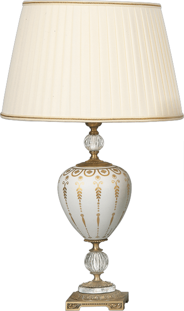 TABLE LAMP 5138