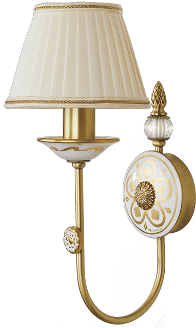 1 LIGHT WALL LAMP 5157/1