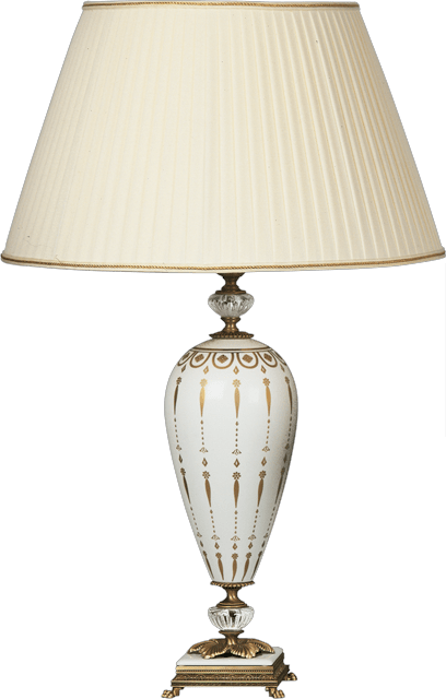 TABLE LAMP 5208