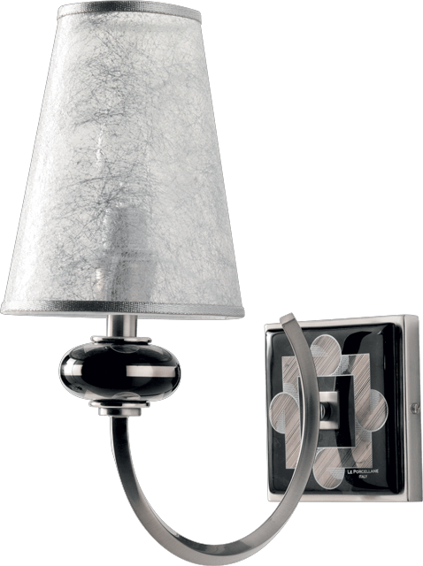 1 LIGHT WALL LAMP 5560/1/NP