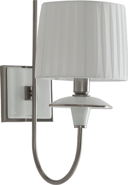 1 LIGHT WALL LAMP 5637/1
