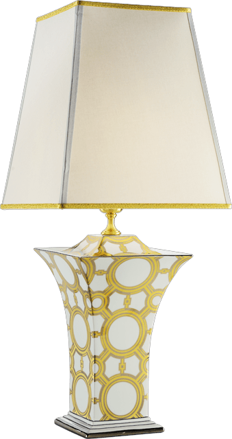 TABLE LAMP 5660/PO