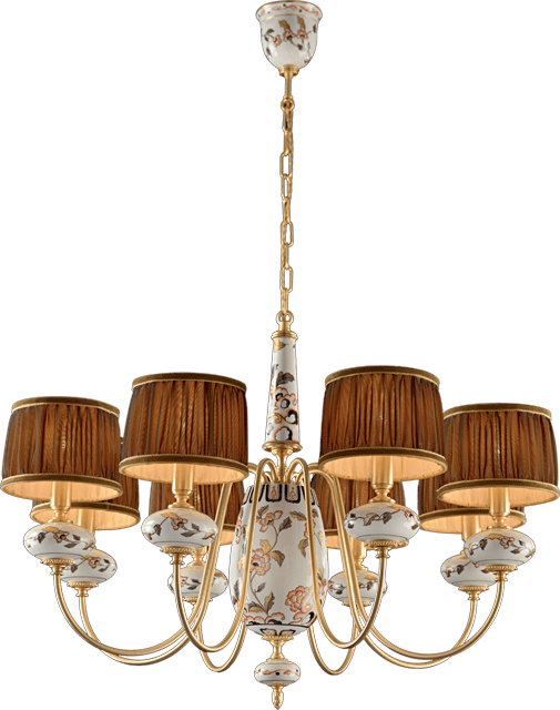 8 LIGHTS CHANDELIER 5683 8/L