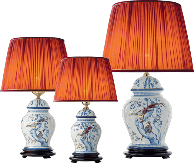 TABLE LAMP 5691
