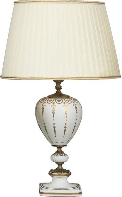 TABLE LAMP 5694