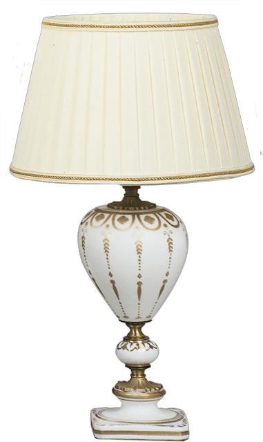 TABLE LAMP 5695