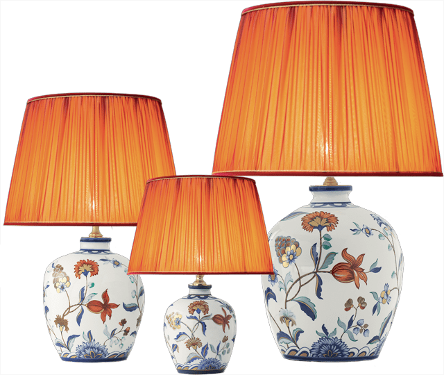 TABLE LAMP 5704