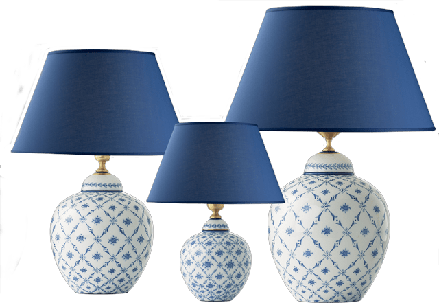TABLE LAMP 5769
