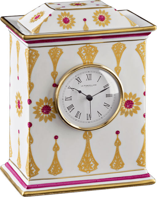 TABLE CLOCK 5781