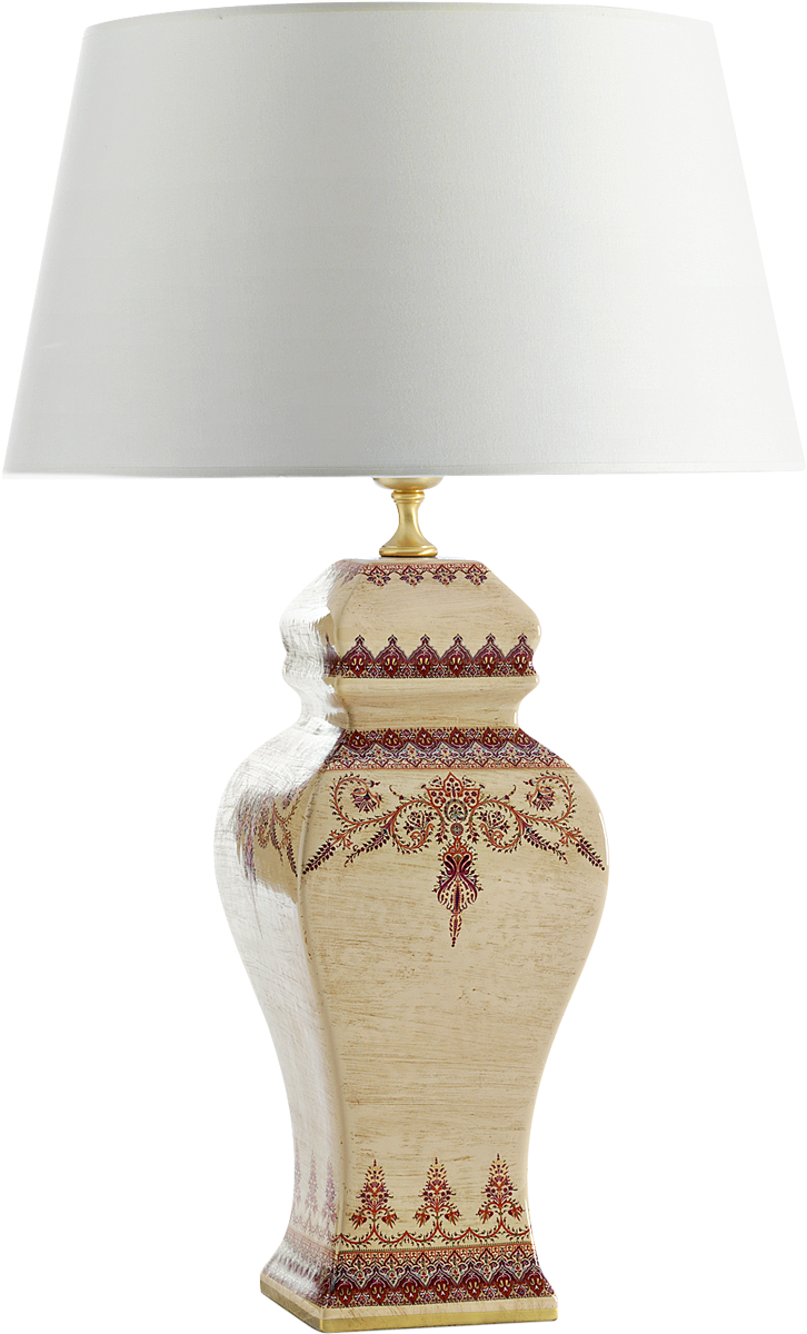 TABLE LAMP 02801
