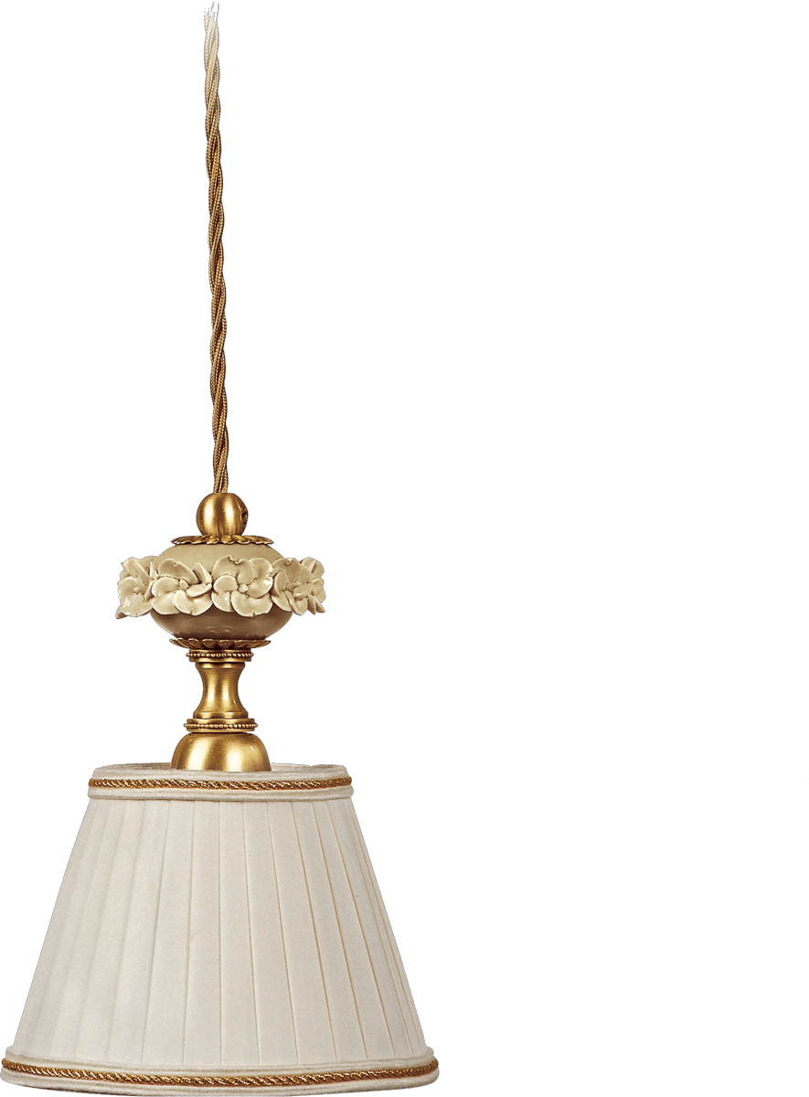 SUSPENSION LAMP 5185