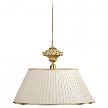 SUSPENSION LAMP
